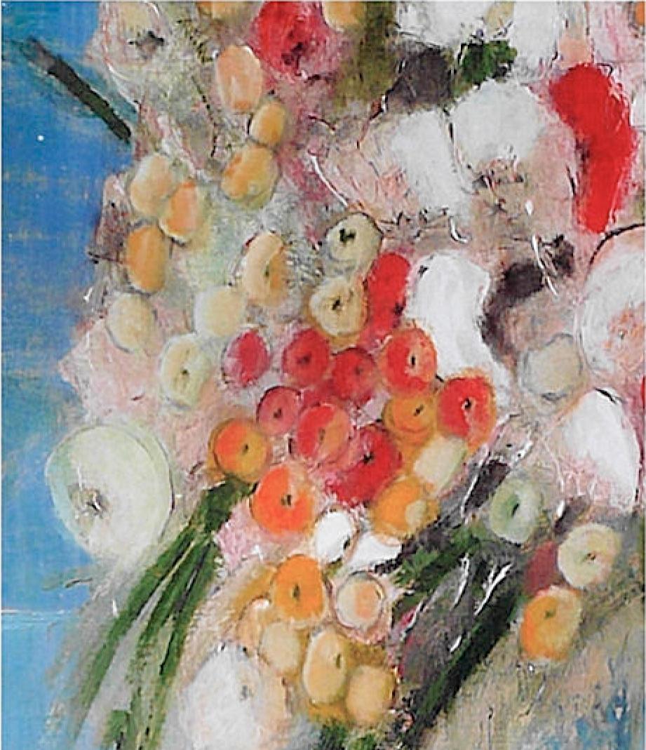 Détail Composition Florale